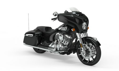 2019 Indian Chieftain Limited29