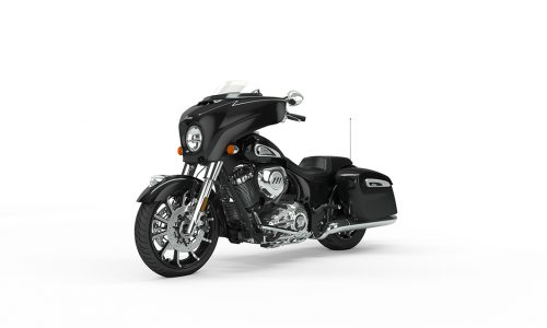 2019 Indian Chieftain Limited30