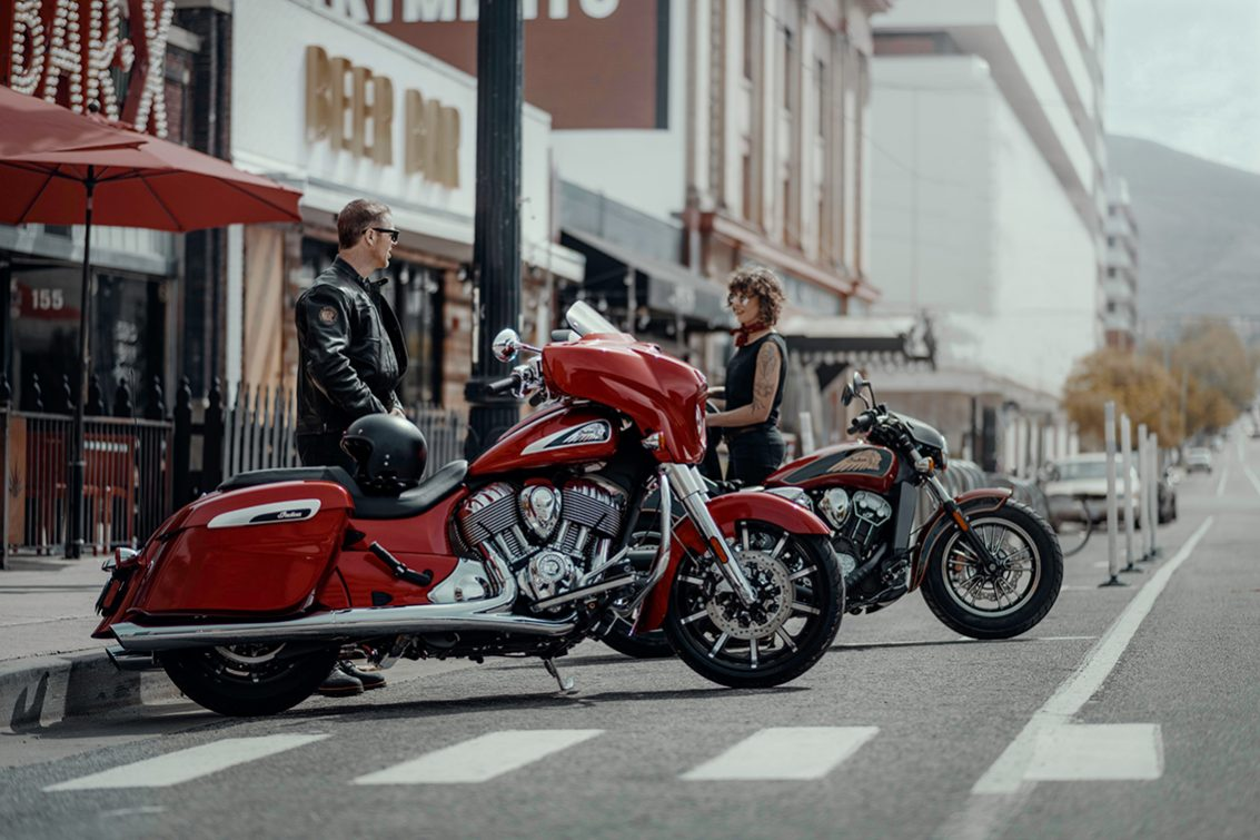 2019 Indian Chieftain Limited33