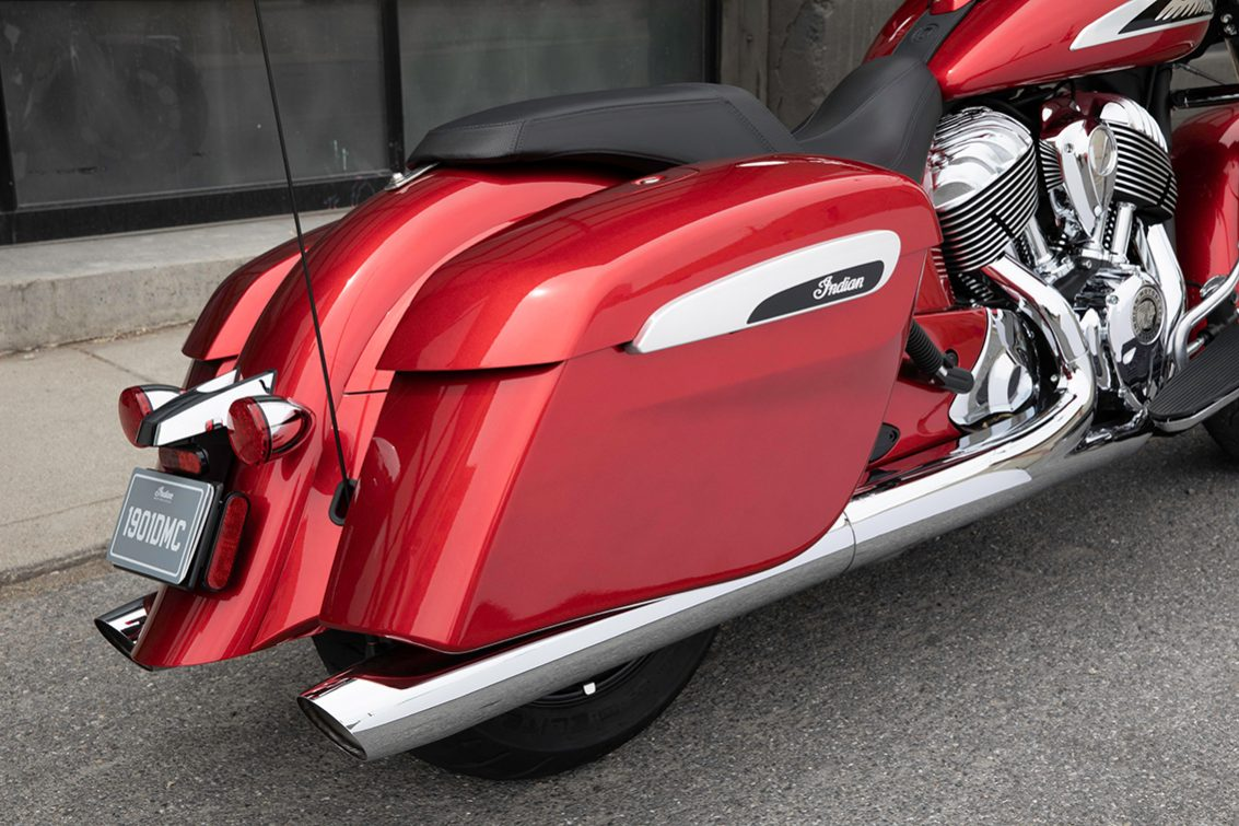 2019 Indian Chieftain Limited46