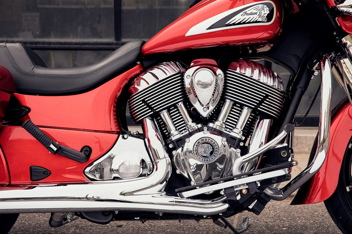 2019 Indian Chieftain Limited49