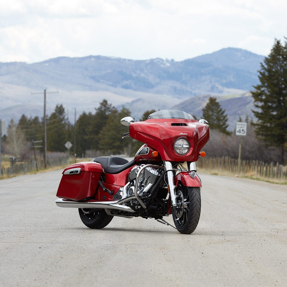 2019 Indian Chieftain Limited6