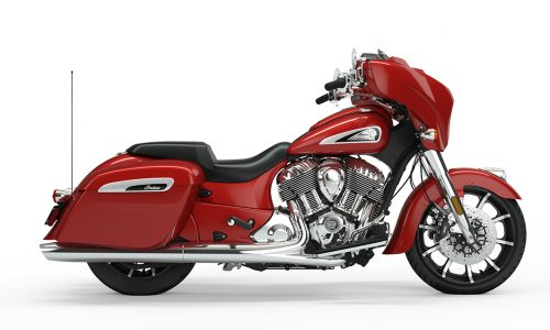 2019 Indian Chieftain Limited7