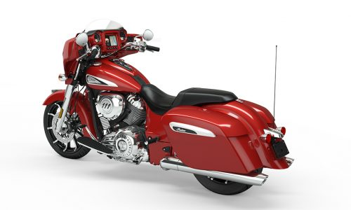 2019 Indian Chieftain Limited9