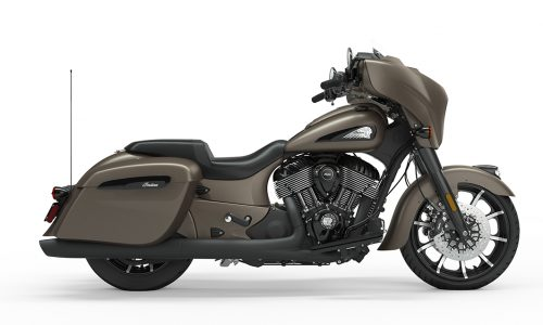 2019 Indian Chieftain darkhorse10
