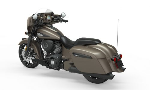 2019 Indian Chieftain darkhorse12