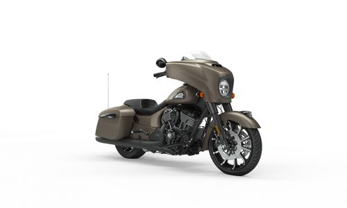 2019 Indian Chieftain darkhorse13