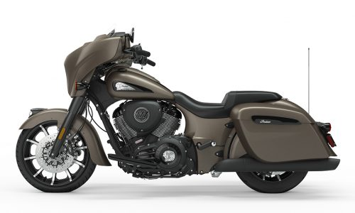 2019 Indian Chieftain darkhorse14