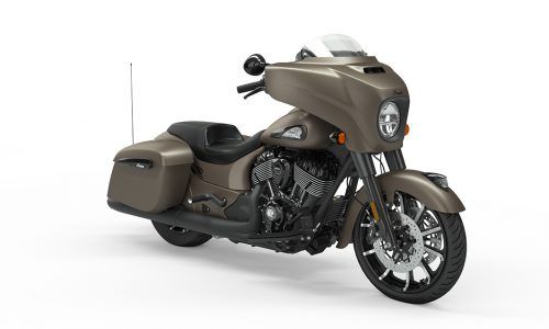 2019 Indian Chieftain darkhorse16