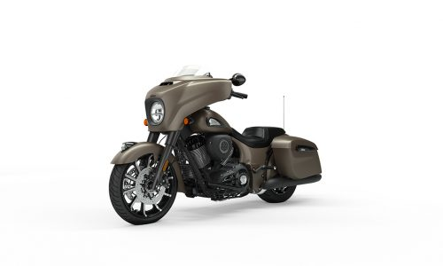 2019 Indian Chieftain darkhorse17