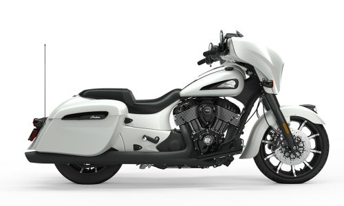 2019 Indian Chieftain darkhorse2