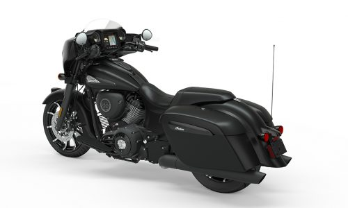 2019 Indian Chieftain darkhorse20