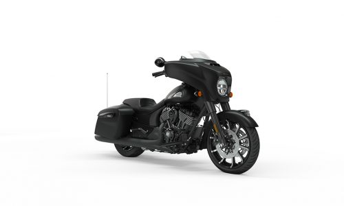 2019 Indian Chieftain darkhorse21