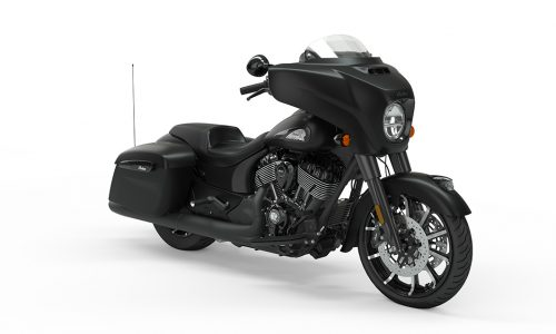 2019 Indian Chieftain darkhorse24