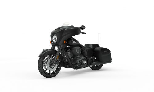 2019 Indian Chieftain darkhorse25