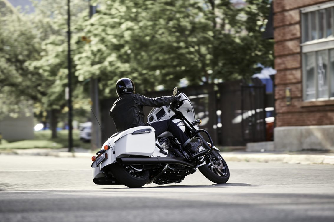 2019 Indian Chieftain darkhorse39