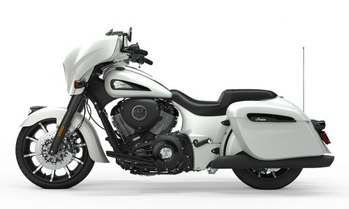 2019 Indian Chieftain darkhorse6