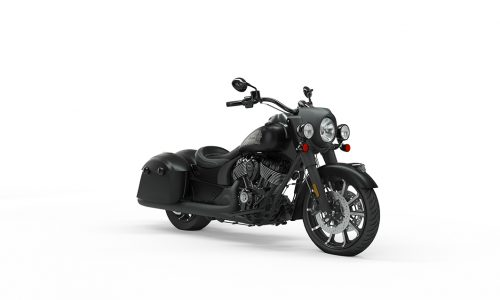 2019 Indian Springfield Dark Horse14