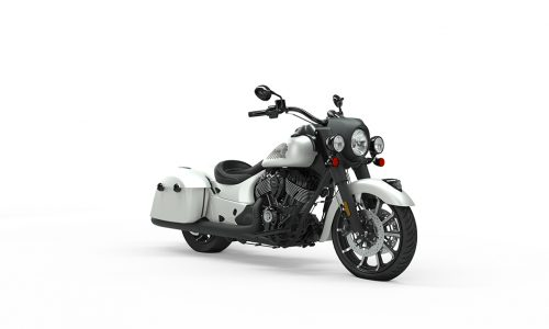2019 Indian Springfield Dark Horse6