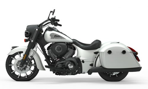 2019 Indian Springfield Dark Horse7
