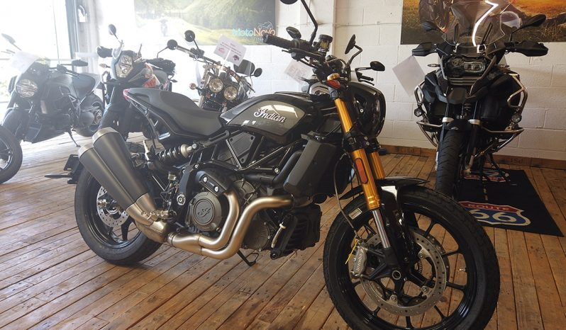 INDIAN FTR 1200 S – In Stock full