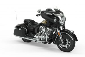 2020 Indian Chieftain classic3