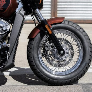 2020 Indian scout bobber 2075