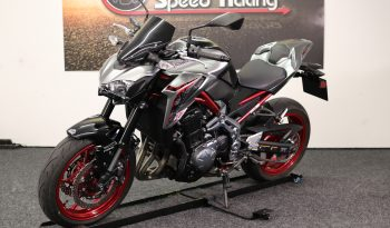 Kawasaki Z900 Performance full