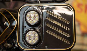 Indian FTR1200 MSR Custom full